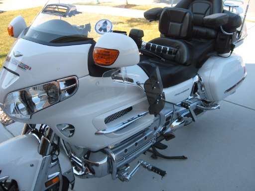 new or used honda motorcycles gold wing motorcycle for sale in