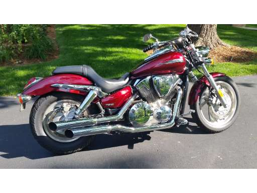 new or used honda shadow motorcycle for sale in louisville