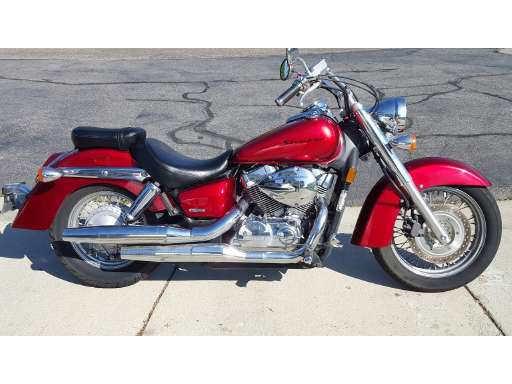 new or used honda shadow motorcycle for sale in boise, idaho