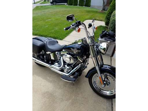 new or used cruiser harley-davidson motorcycles for sale in