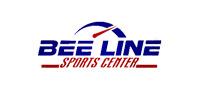 Bee Line Sports Center Logo