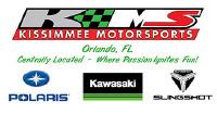 Kissimmee Motorsports Logo