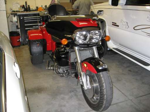 new or used generator honda valkyrie gl1500c motorcycles for sale