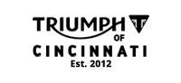 Triumph of Cincinnati Logo