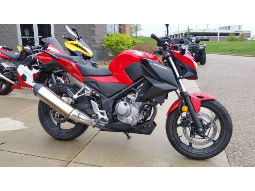 new or used honda cb1000r motorcycle for sale in minneapolis