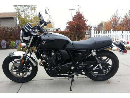 new or used honda cb1100 1100 motorcycle for sale in billings
