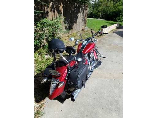 new or used cruiser yamaha roadliner 1900 motorcycles for sale in