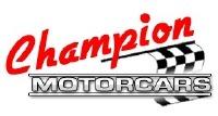 Champion Motorcars Logo