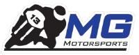 MG Motorsports Logo