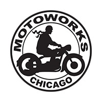 Motoworks Chicago Logo
