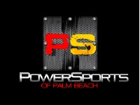 Powersports of Palm Beach Logo