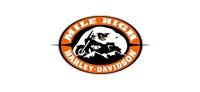 Mile High Harley-Davidson Logo