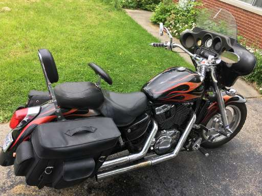 new or used honda` motorcycle for sale in west chester, ohio