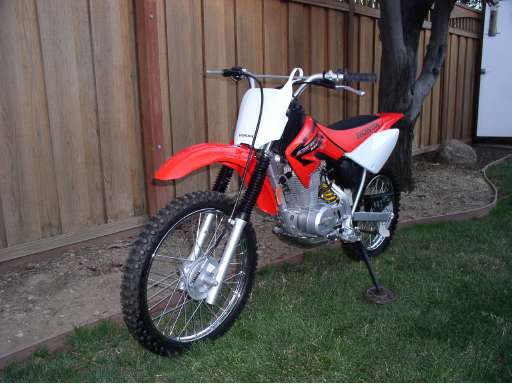 new or used honda crf 450rx motorcycle for sale in san jose
