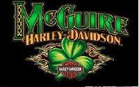 McGuire Harley-Davidson Logo