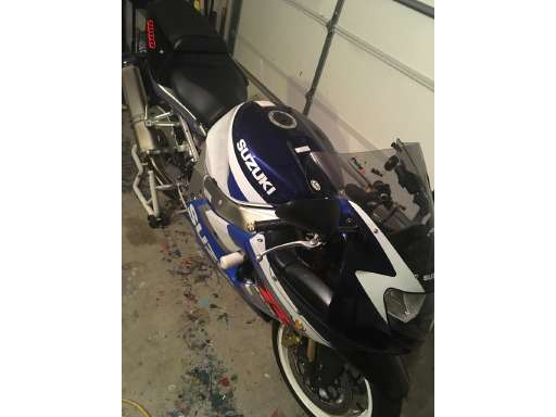 new or used suzuki motorcycle for sale in fortworth, texas