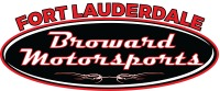 Broward Motorsports of Ft. Lauderdale Logo