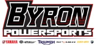 Byron Powersports Logo