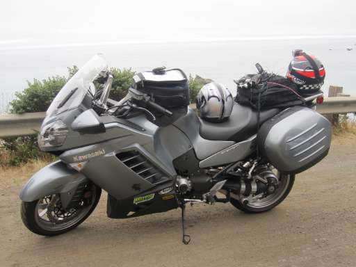 kawasaki concours 14 abs motorcycle for sale - cycletrader