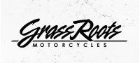 Grass Roots BMW Logo