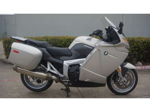 New Or Used BMW K 1200 GT Motorcycle for Sale in Texas