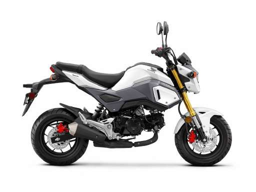 new or used other honda grom 125 motorcycles for sale in medina