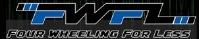 Four Wheeling For Less Logo