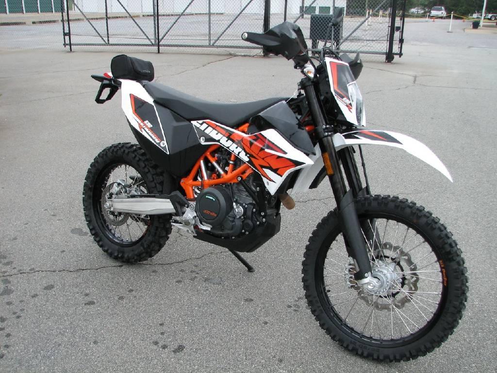 2017 ktm 690 enduro r, conover nc - - cycletrader