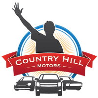 Country Hill Motors Logo