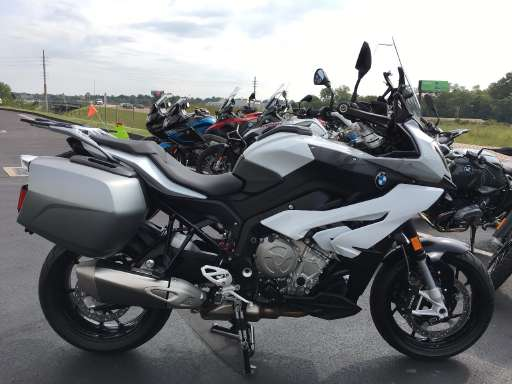 sport touring bmw s 1000 xr motorcycles on cycletrader