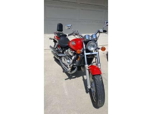 new or used honda v65 motorcycle for sale in san bernardino