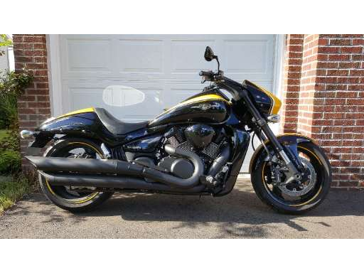 new or used suzuki boulevard m109r b.o.s.s. motorcycle for sale