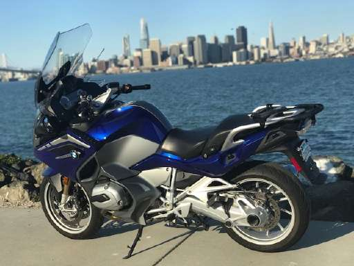 new or used bmw motorcycle for sale in san francisco, california