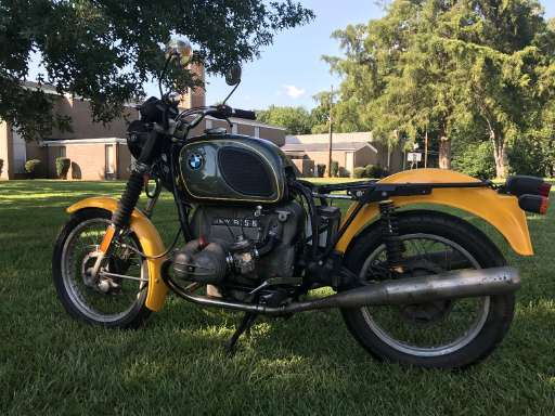 north carolina bmw motorcycles - classic ---- vintage for sale