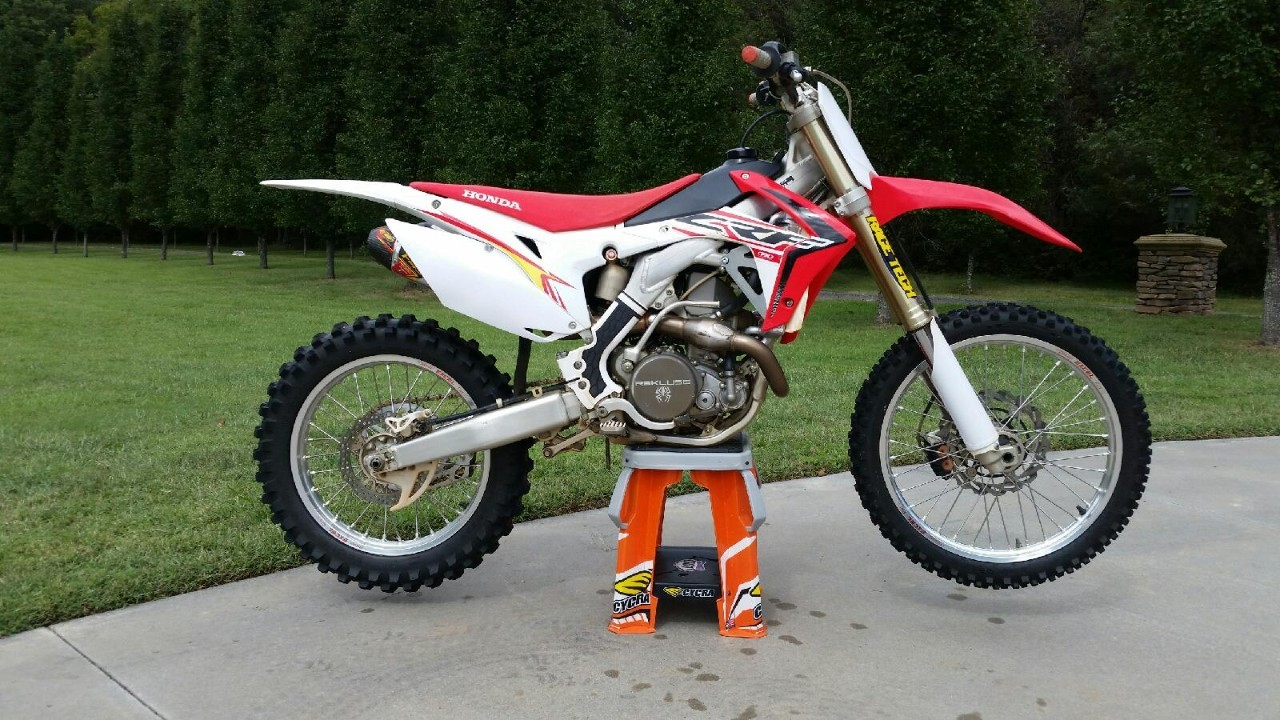 honda dirt bikes for sale with cycle trader used autos post. Black Bedroom Furniture Sets. Home Design Ideas