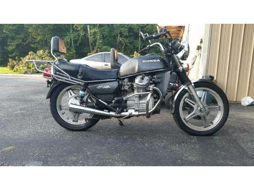 new or used honda gl1500 motorcycle for sale in birmingham