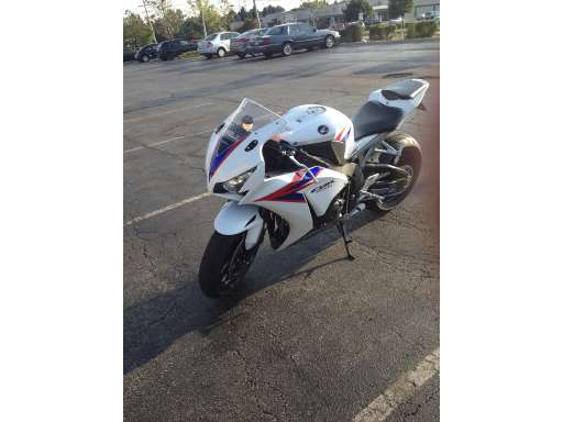 new or used sportbike honda cbr 1000rr motorcycles for sale in