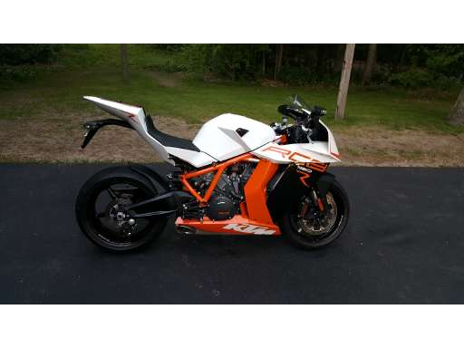 new or used ktm rc 390 motorcycle for sale in michigan