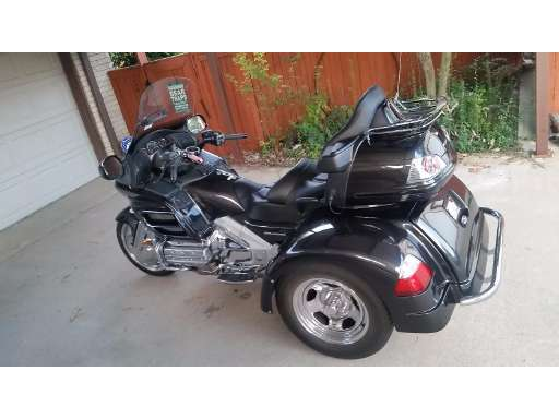new or used honda trike for sale - cycletrader