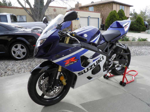 new or used suzuki motorcycle for sale in orlando, florida