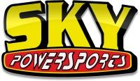Sky Powersports North Orlando Logo