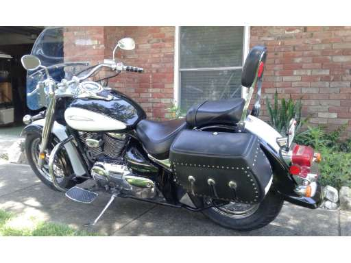 new or used suzuki motorcycle for sale in fort worth, texas