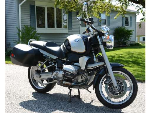 new or used bmw r 1100 r motorcycle for sale - cycletrader
