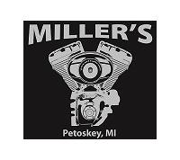 Miller's US 31 Sales Logo