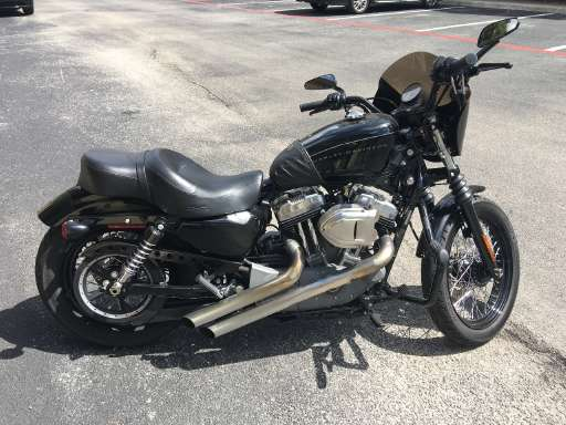 New Or Used Motorcycle for Sale in Texas  CycleTradercom