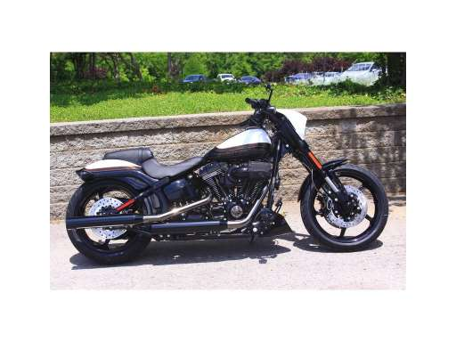 new or used harley davidson breakout motorcycle for sale