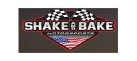 Shake and Bake Motorsports Logo