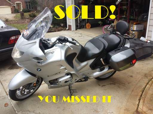 new or used bmw motorcycle for sale in north carolina