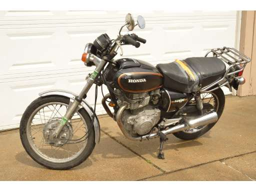 new or used honda silver wing motorcycle for sale in missouri
