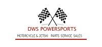 DWS Powersports Logo